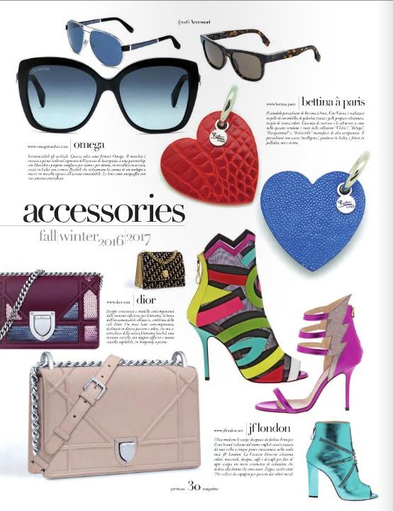 Preziosa Magazine P30